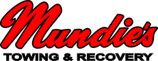 Mundies Towing